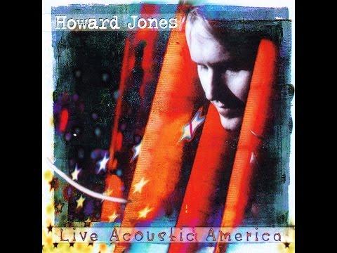 Come Together - Howard Jones