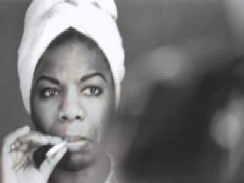 Spring Is Here - Nina Simone